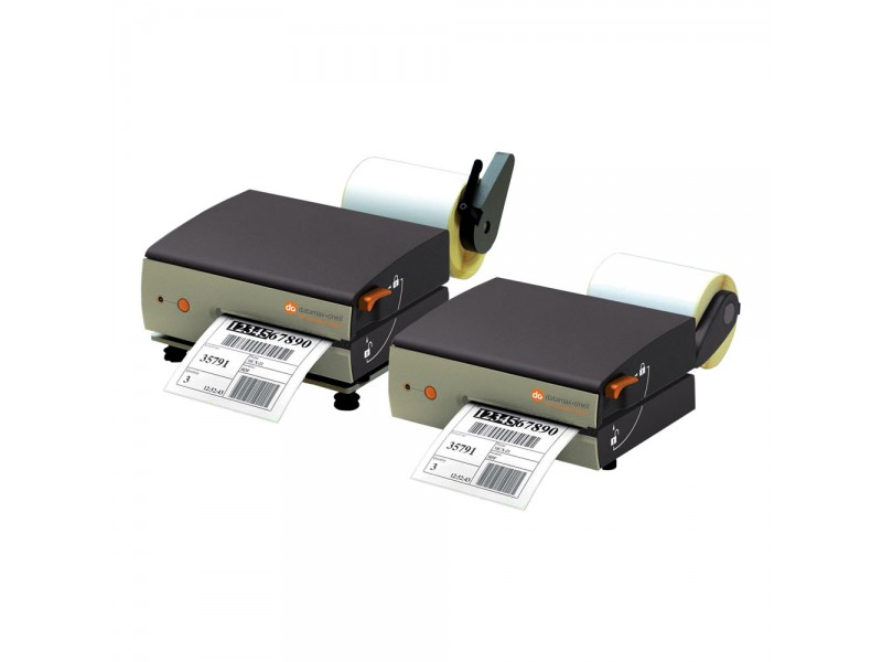 Datamax MP Compact, 200 dpi, Wireless, 150mm Label Roll Support