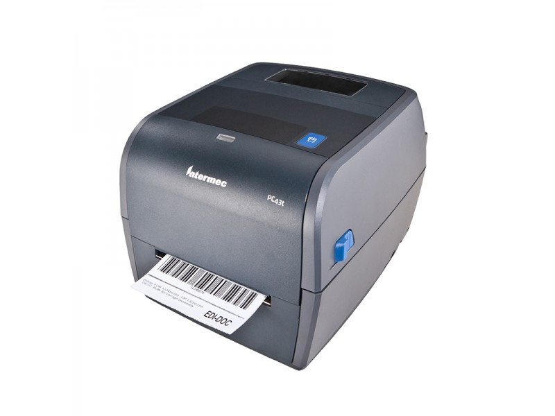 Honeywell PC43t, 300 dpi, Thermotransfer, Icon