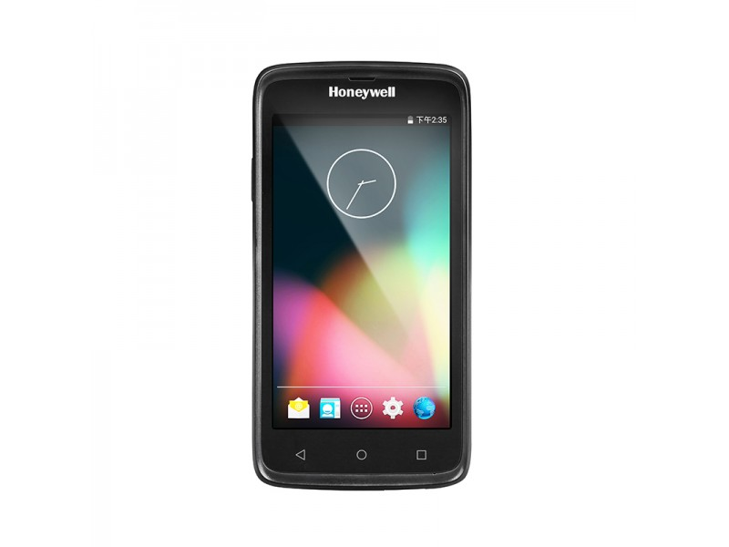 Honeywell ScanPal EDA50, 2D Imager, Android 4.4, USB, Bluetooth, WLAN 802.11a/b/g/n, 3G, NFC, schwarz