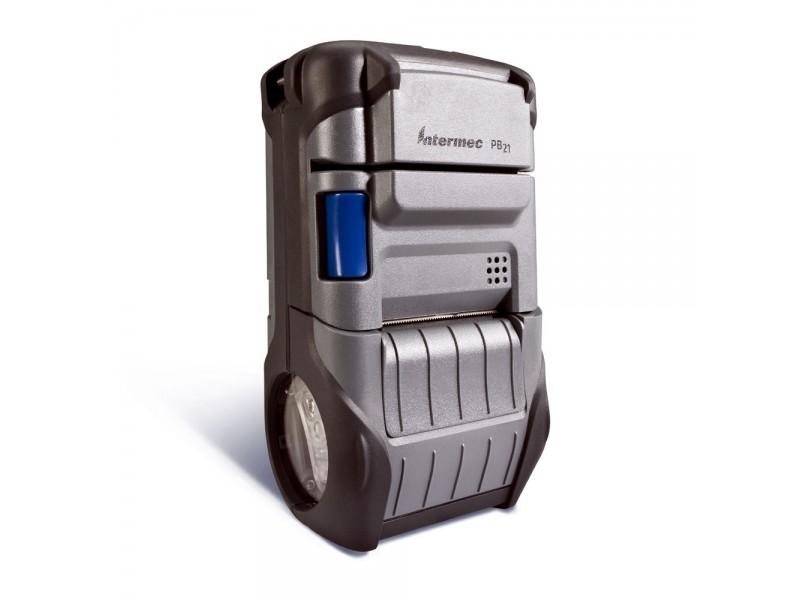 Intermec PB21A, 200 dpi, Grundmodell