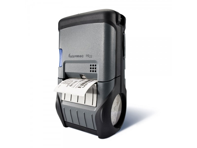 Intermec PB22A, 200 dpi, Bluetooth