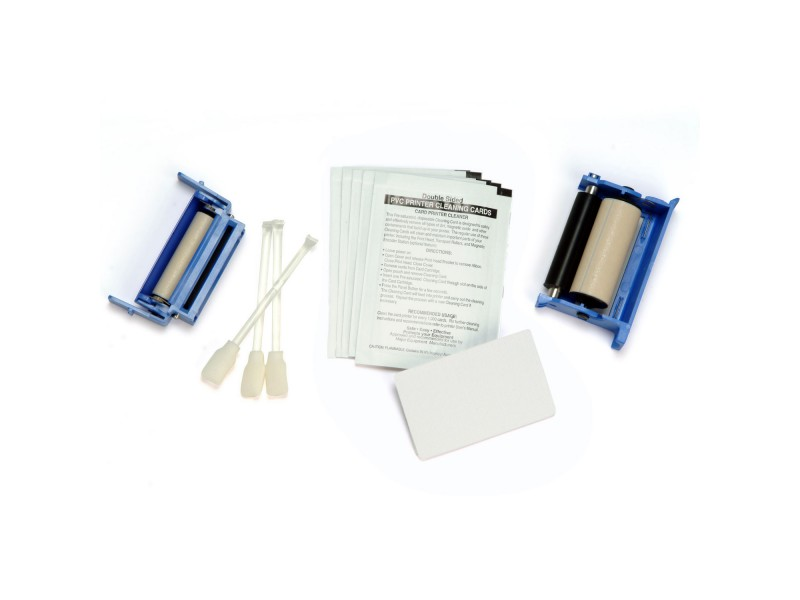 P1XXi Upgrade-Kit Cleaning Card