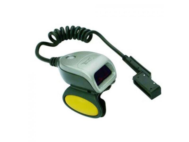 Honeywell 861x, SR Laser Ring Scanner (langes Kabel mit quick disconnect Adapter Kabel), SE955I - Keyed