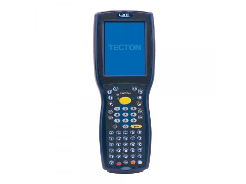 Honeywell Tecton, 1D Laser (SE955E), WLAN 802.11 a/b/g, Bluetooth, 256 RAM / 256 Flash, CE 6.0, num