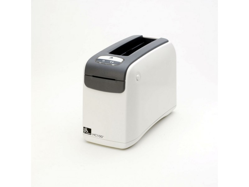 Zebra HC100 - optimiert, 300 dpi, interner Printserver 10/100