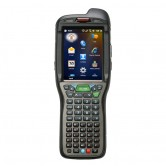 Honeywell Dolphin 99EX, 2D High Density ZielLED, WPAN/WLAN a/b/g/n, 55 Tasten, 256MB RAM / 1GB Flash, WEH 6.5 Classic, Healthcare