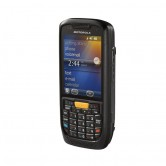 "Motorola MC45, 2D Imager, WLAN 802.11 a/b/g, 3,5G HSDPA, 3.2""-QVGA-Display, WEHH 6.5"
