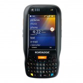 Datalogic Elf, 1D Laser, BT, WLAN, Green Spot, WM 6.5, 256MB RAM/256MB Flash, QWERTY