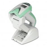 Datalogic Gryphon I GM4100-HC, Scanner only, hellgrün/hellgrau, Healthcare, Green Spot - 433MHZ