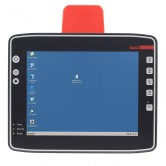 "Advantech Dlog MTC 6/12, WLAN 802.11 a/b/g, Windows Embedded Standard 7, 12,1"" XGA Touchscreen"