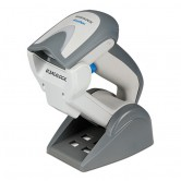 Datalogic Gryphon I GM4400, Scanner only, 2D Imager, 433MHz, weiß
