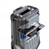 Intermec PB21A, 200 dpi, Bluetooth, Magnetstreifenlesegerät