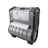 Intermec PB42C, 200 dpi, Bluetooth, ETSI, 2 Batterien