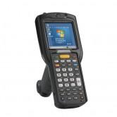 Motorola MC3200, 1D Laser, 802.11a/b/g/n WLAN, Gun, Bluetooth, 38 Tasten, High Capacity Akku, CE 7.x Pro, 512MB RAM/2GB ROM