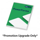NiceLabel  2017 *UPGRADE ONLY* Power Forms Suite, 5 Drucker