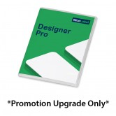 NiceLabel  2017 *UPGRADE ONLY* Designer Pro, 10 Drucker