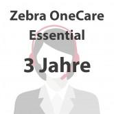 3 Jahre Zebra OneCare Essential für Zebra DS3608