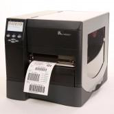 Zebra RZ600 (UHF), 200 dpi, ZebraNet b/g Printserver