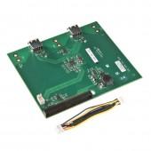Kit PM43/PM43C, Dual USB Schnittstelle