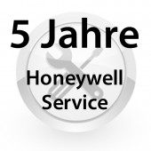 5 Jahre Honeywell Servicevertrag - Honeywell HX3