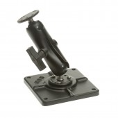 "Thor CV31 Desktop Mounting Kit (1,5"" Dual Ball Mount)"
