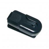Kunststoff Ersatzgürtelclip (10 Stück)