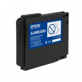 Auffangbehälter für Resttinte - Epson Color Works C3500