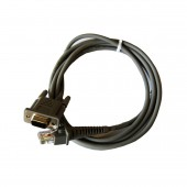 RS232 Kabel female gerade, 9-pin Female Connector