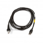 USB-Kabel 3m, Typ A, 5V host power