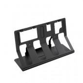 MC9500 Tischhalterung für 4-fach Cradle oder Ladestation