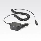Auto-Ladekabel mit Adapter für Zigarettenanzünder