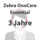3 Jahre Zebra OneCare Essential für LP/TLP2824 Plus