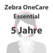5 Jahre Zebra OneCare Essential für MC9200 Serie