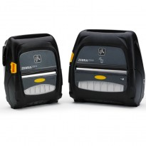 Zebra ZQ520, 200 dpi, USB, Bluetooth, WLAN a/b/g/n, Near Field Communication
