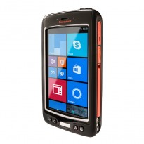 Honeywell Dolphin 75e, 2D Imager, Windows EH, Bluetooth, WLAN 802.11 a/b/g/n/ac, NFC