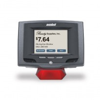 Motorola MK500, 1D Scanner, WLAN 802.11a/b/g, Touchscreen