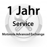 1 Jahr - Motorola Advanced Exchange für LS3008
