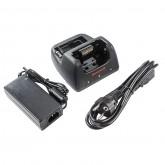 Dolphin 75e / 70e Black Ethernet HomeBase - Cradle mit USB, Ethernet Interface