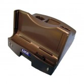 HX2/3 Desktop Cradle mit Batterie-Ladefach