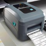 Etikettendrucker Zebra GT800: Jetzt mit erweiterten Funktionen erhältlich