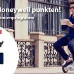 Honeywell IT-Hardware im Prämienprogramm