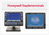 Honeywell Staplerterminals