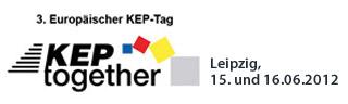KEP-Together 2012: Effiziente Scanlösung für KEP-Dienste erwartet Sie.