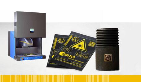 Laserbeschriftung, Laser-Lohnbeschriftung, Laserkennzeichnung