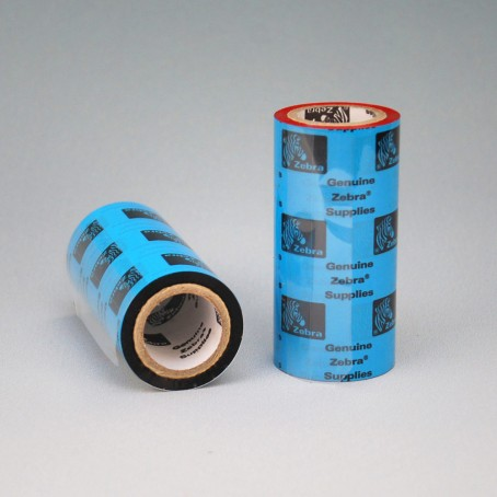 Wachs-Farbbänder 174 mm x 450 m, Zebra 5319 wax