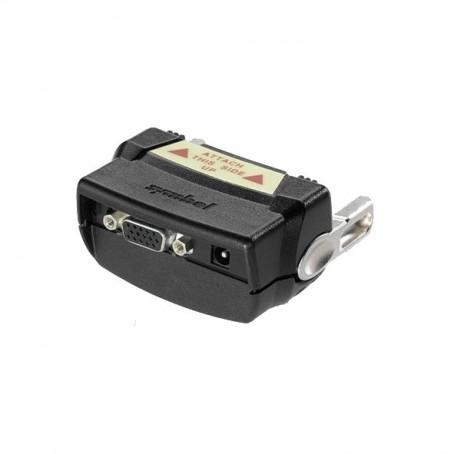 MC90XX-Kabel Adapter