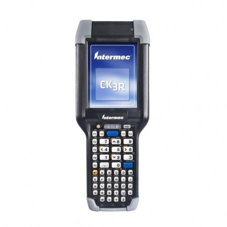 Intermec CK3R, Area Imager (EA31), WEH Prem., alphanumerische Tastatur, WLAN 802.11 b/g/n, ICP