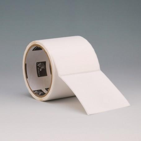 Kunststoff-Etiketten 102 x 152 mm, Zebra PolyO 3100T