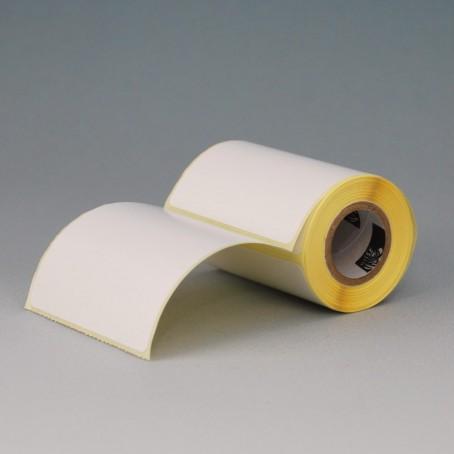 Transferpapier-Etiketten 102 x 127 mm, Zebra Z-Select 2000T