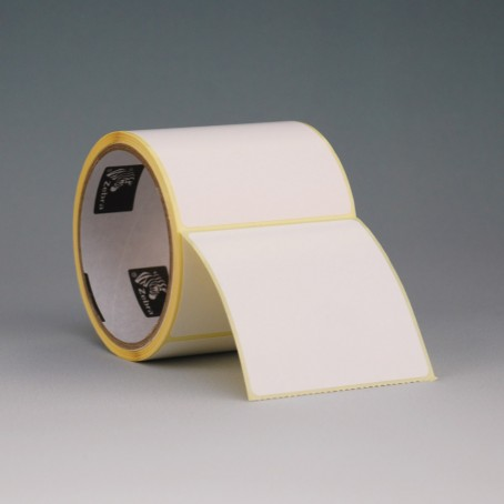 Transferpapier-Etiketten 89 x 25 mm, Zebra Z-Select 2000T